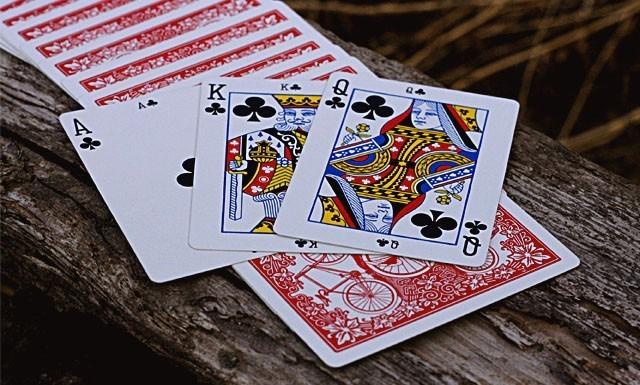 Все карточные гадания i