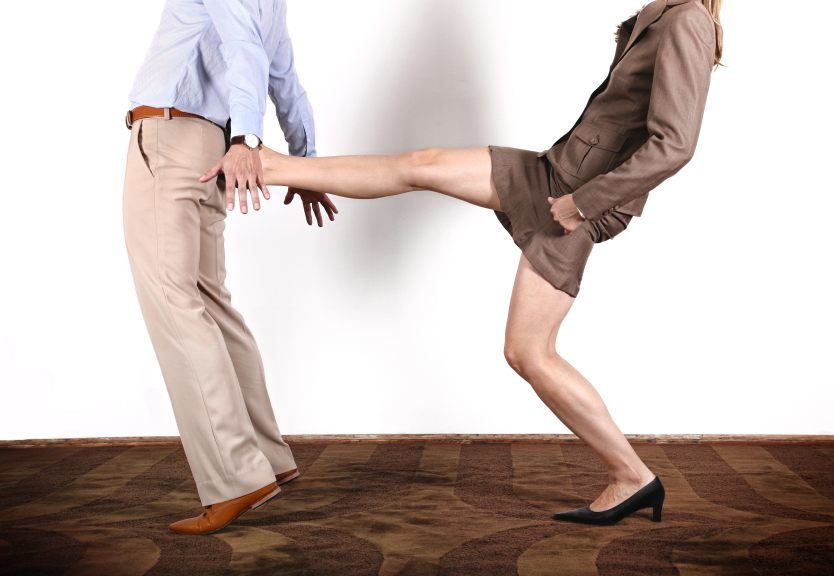 как сделать мужа рабом