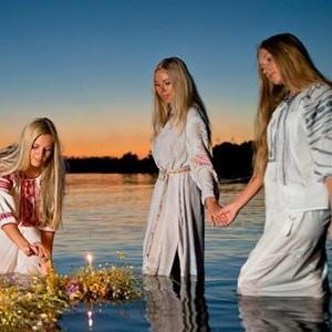 Праздник Ивана Купала - Народные поверья - Приметы, народные поверья - Все материалы - • ZonaTigra •