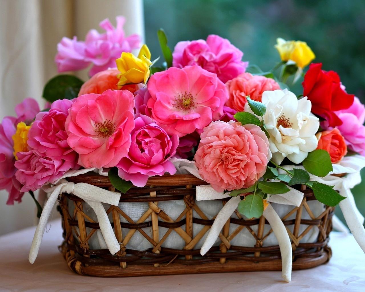 Цветы как подарок приметы 341